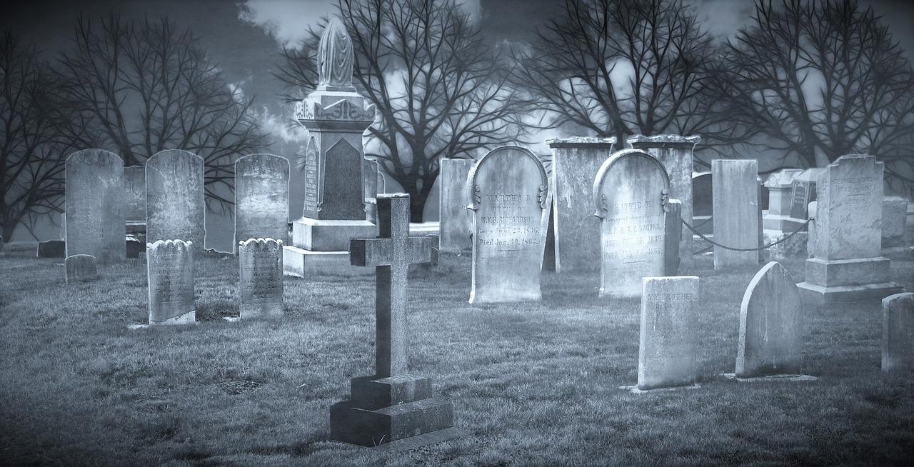 Groby bliskich – sprzątanie grobów Szczecin: cennik