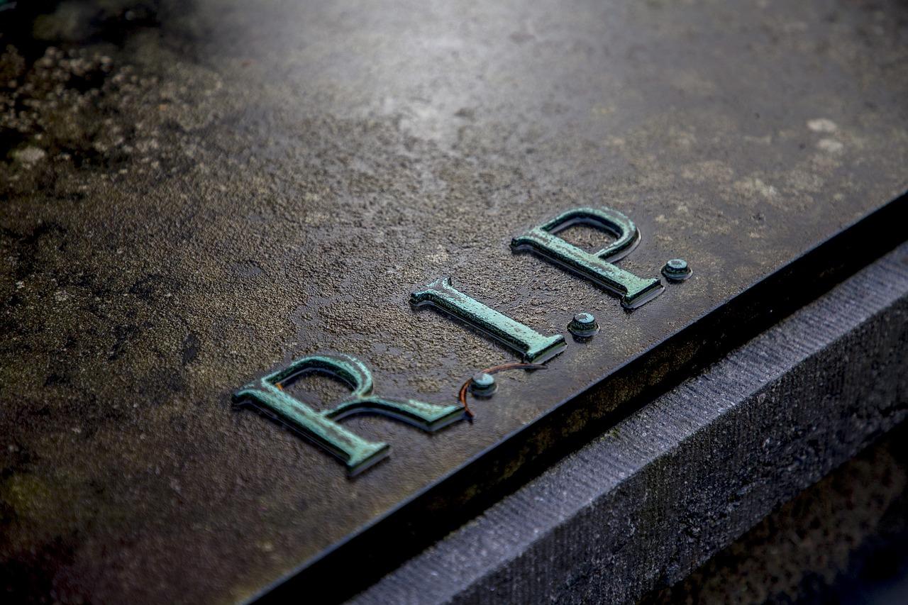 Aby groby były czyste – opieka nad grobami Goleniów