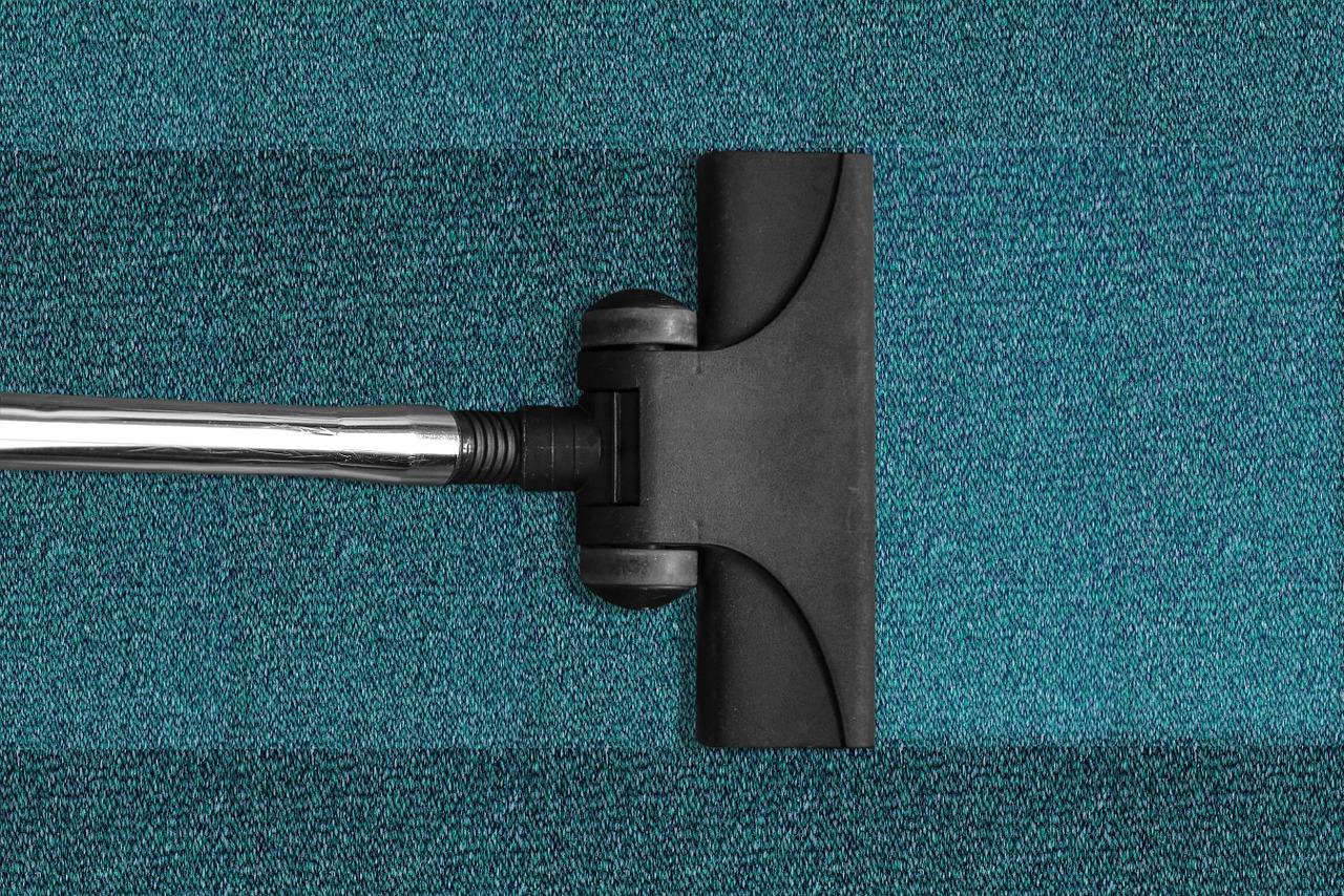 Sprzątanie w domu porady. Zanim przyjdą goście… Sprzątanie od czego zacząć?