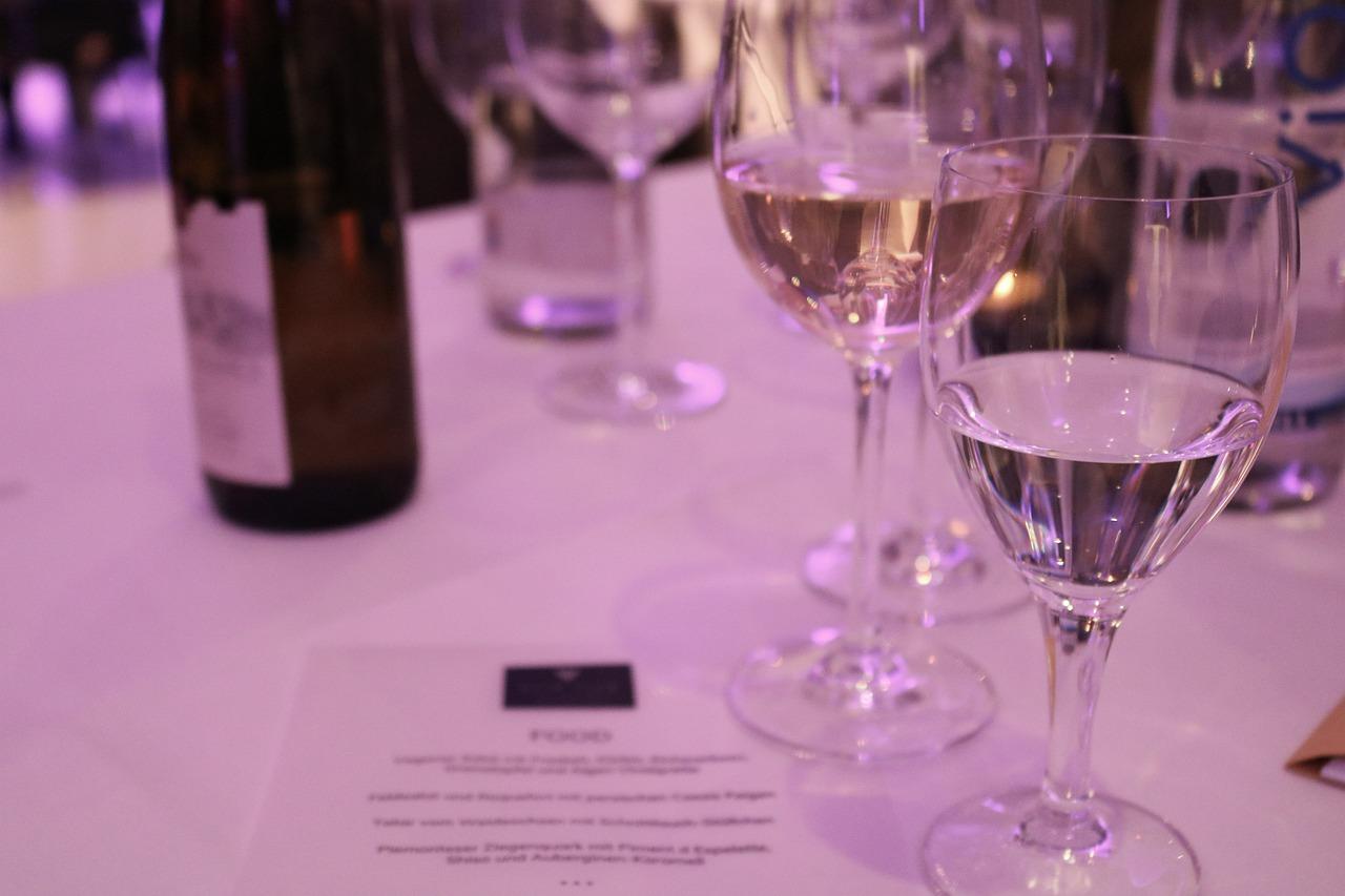 Rozkoszujmy się smakiem win.
